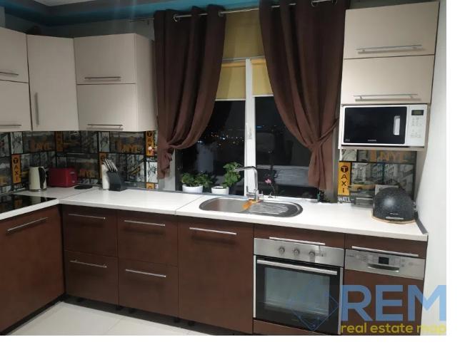 продажа двухкомнатной квартиры номер A-160567 в Приморском районе, фото номер 5